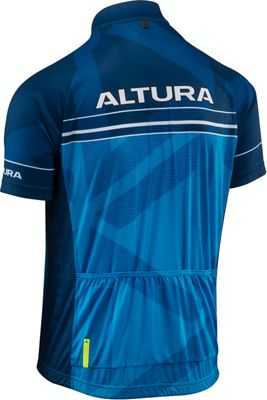Maillot Altura Team SS18