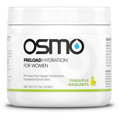 Nutrition Osmo Preload Hydration Femme
