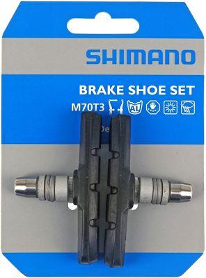 Patin à freins Shimano M600 pièce unique