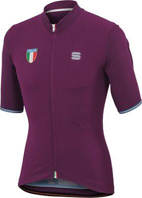 Maillot Sportful Italia CL SS18