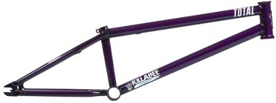 Cadre Total BMX Killabee K3