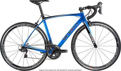 Vélo de route De Rosa Idol Ultegra (disque) 2018