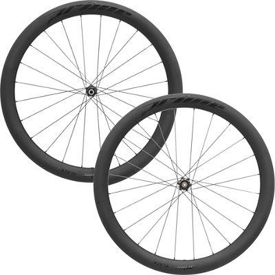 Paire de roues Prime BlackEdition 50 (carbone, disque)