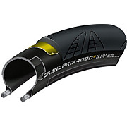 Continental Grand Prix 4000S II Folding Road Tyre 23