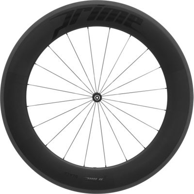 Roue avant Prime BlackEdition 85 (carbone)