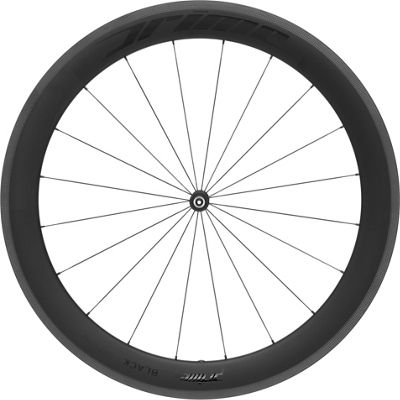 Roue avant Prime BlackEdition 60 (carbone)