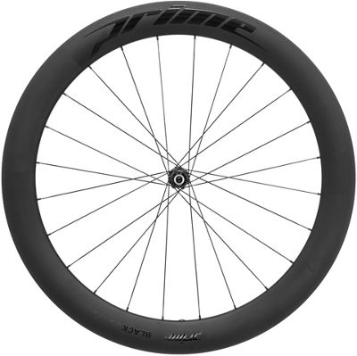 Roue avant Prime BlackEdition 60 (carbone, disque)