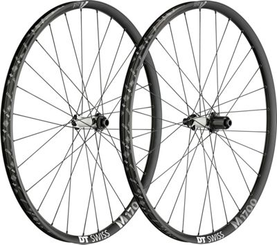 Paire de roues VTT DT Swiss M1700 Spline Two 30 Boost