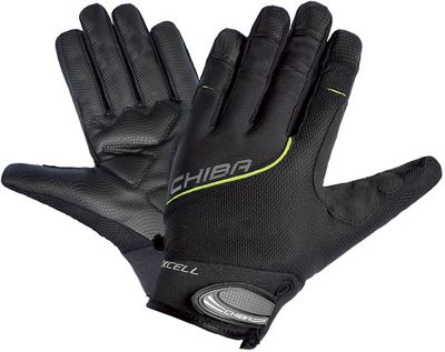 Gants Chiba Bioxcell Full Fingered Touring SS18