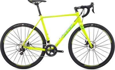 Vélo cyclocross Fuji Cross 1.7 2018