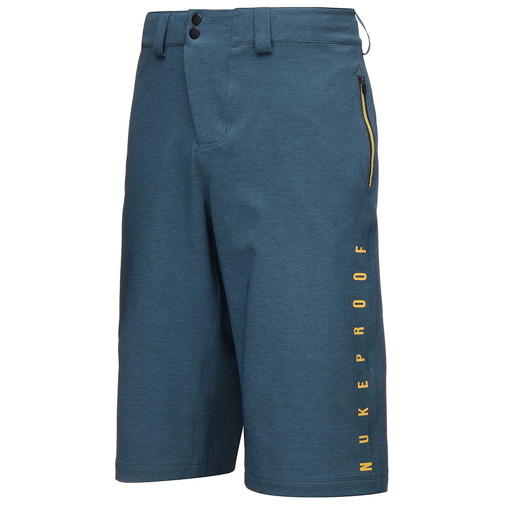 Shorts Nukeproof Blackline (Corp) SS18