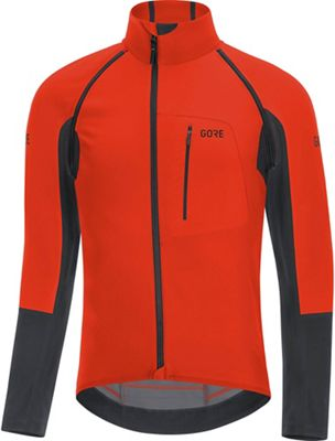 Maillot Gore C7 Windstopper® Pro Zip Off SS18