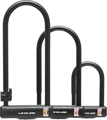 Câble LifeLine Steel - Sold Secure 2018