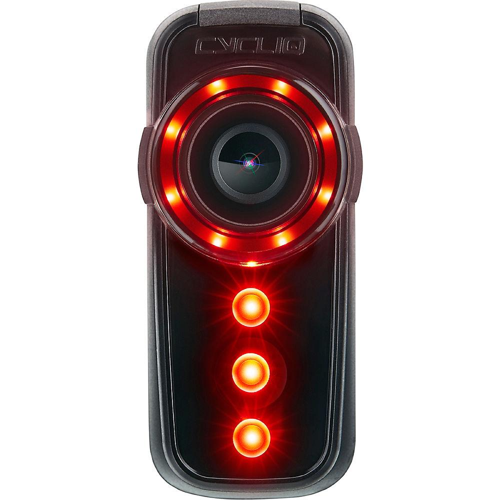 Cámara HD + luz delantera Cycliq Fly6 CE601 2018
