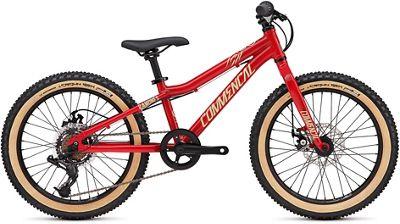 Vélo enfant Commencal Ramones 20 2019