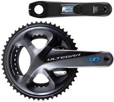 Capteur de puissance Stages Cycling Ultegra R8000 LR 2018