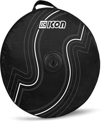 Housse vélo Scicon roue unique