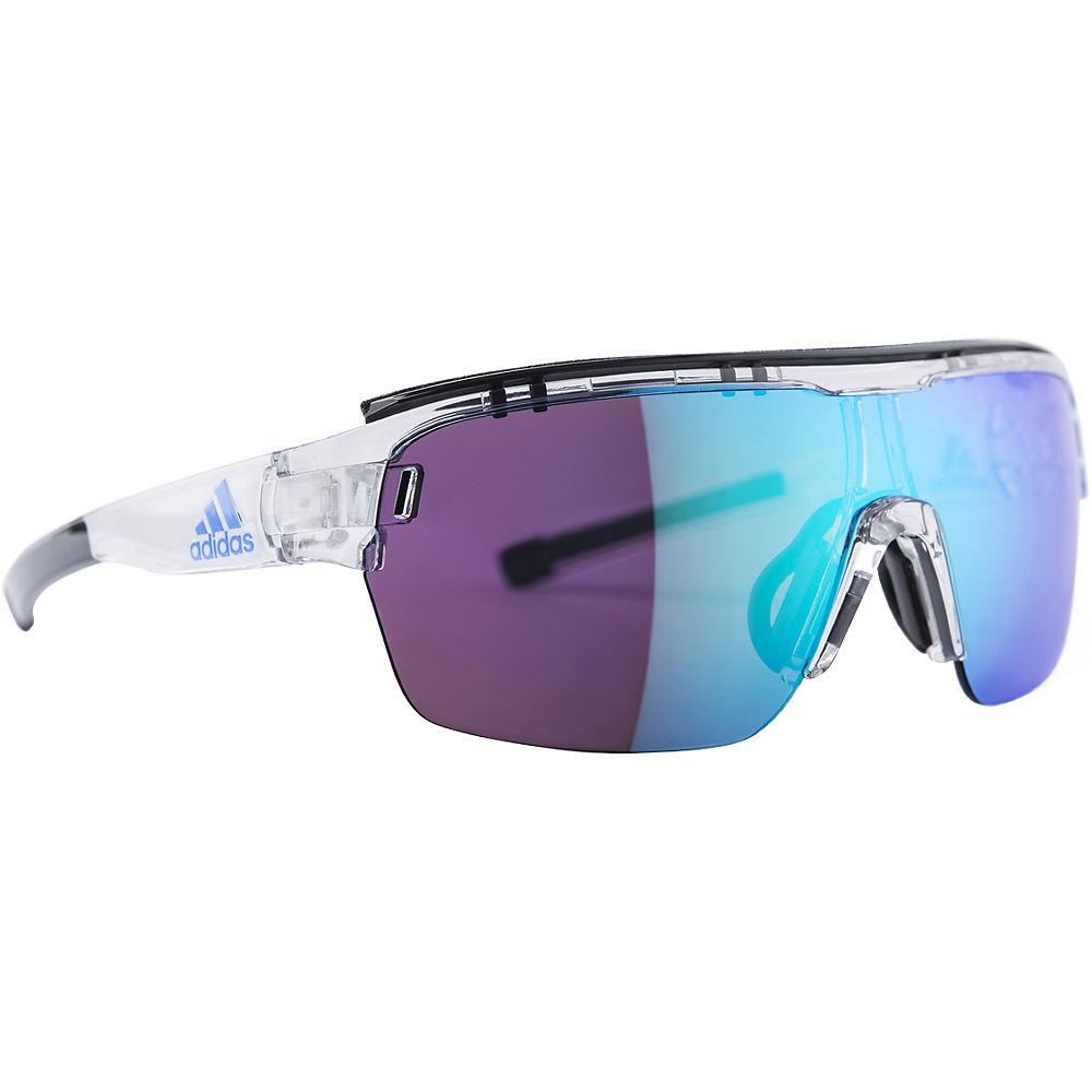 Gafas de sol adidas Zonyk Aero Pro (espejo azul) 2018