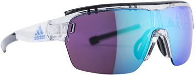 Lunettes de soleil adidas Zonyk Aero Pro Blue Miroir 2018