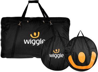 Housse vélo et roue Wiggle Complete (Wiggle)