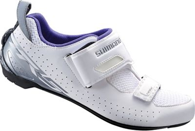 Chaussures de vélo Shimano TR5 Triathlon Femme 2018