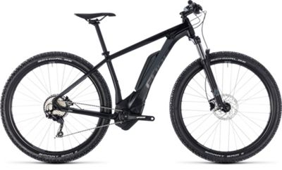 Cube Reaction 27.5 Hybrid Pro 400 E-Bike 2018