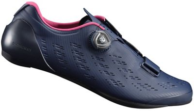 Chaussures route Shimano RP9 Carbone 2018