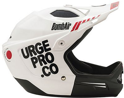 Casque Urge BombAir 2018