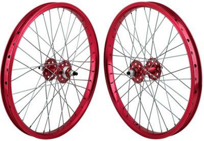 Paire de roues SE Bikes 20'' BMX