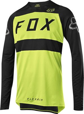 Maillot Fox Racing Flexair SS18