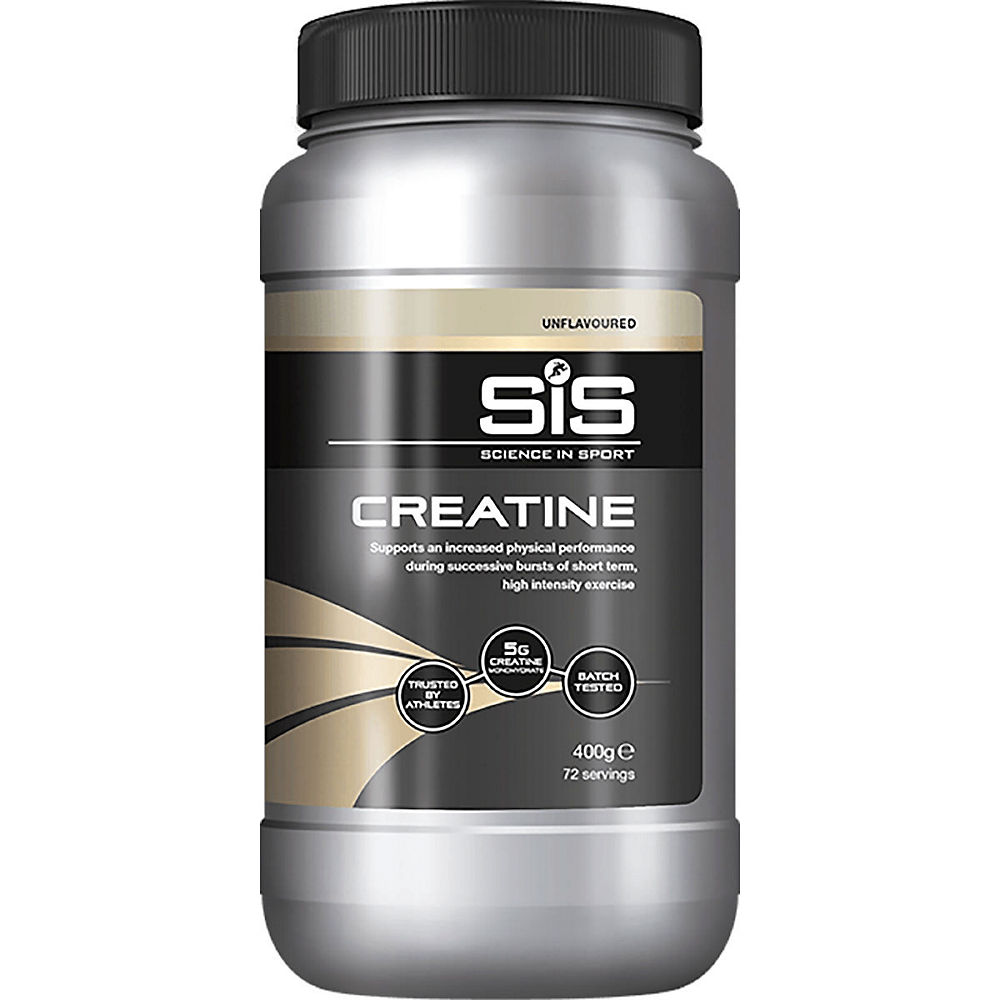 Bote de creatina Science In Sport (400 gr)