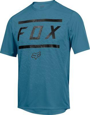 Maillot Fox Racing Ranger enfant SS18