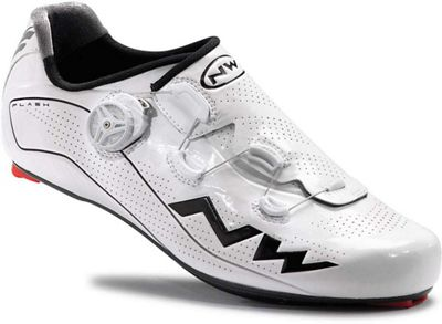 Chaussures route Northwave Flash Carbone 2017