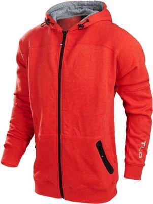 Sweat à capuche avec zip Troy Lee Designs Rebound AW17