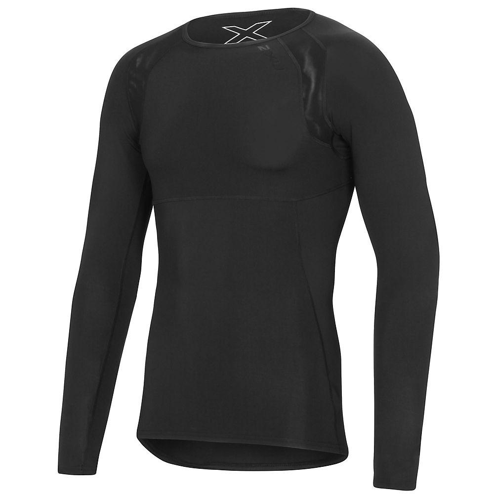 Camiseta de compresión de recuperación 2XU Refresh AW17
