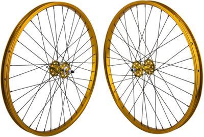 Paire de roues SE Bikes 26'' BMX