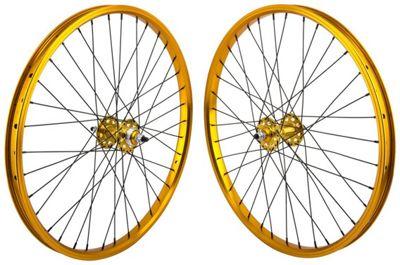 Paire de roues SE Bikes 24'' BMX