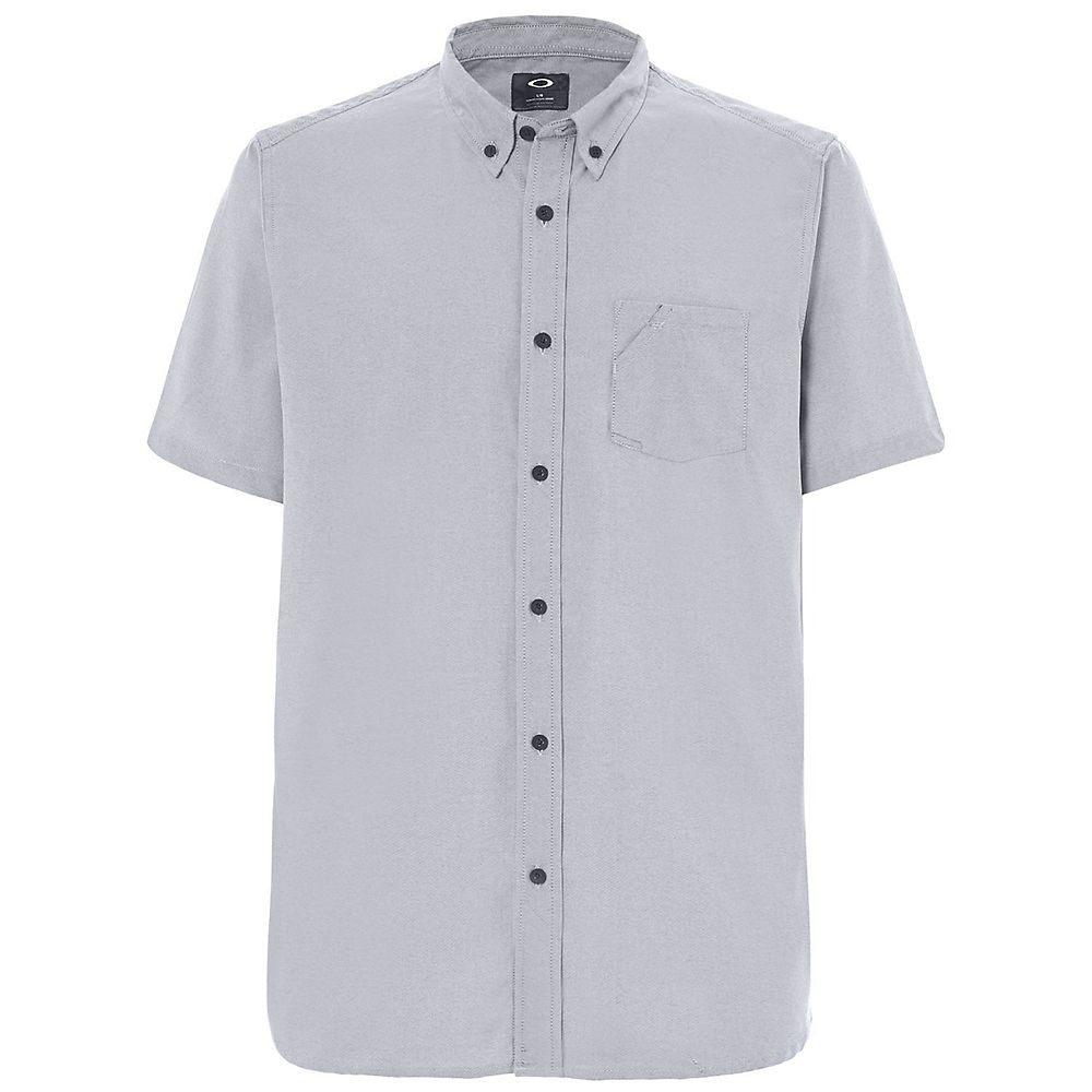 Camiseta tejida Oakley SOLID SS18