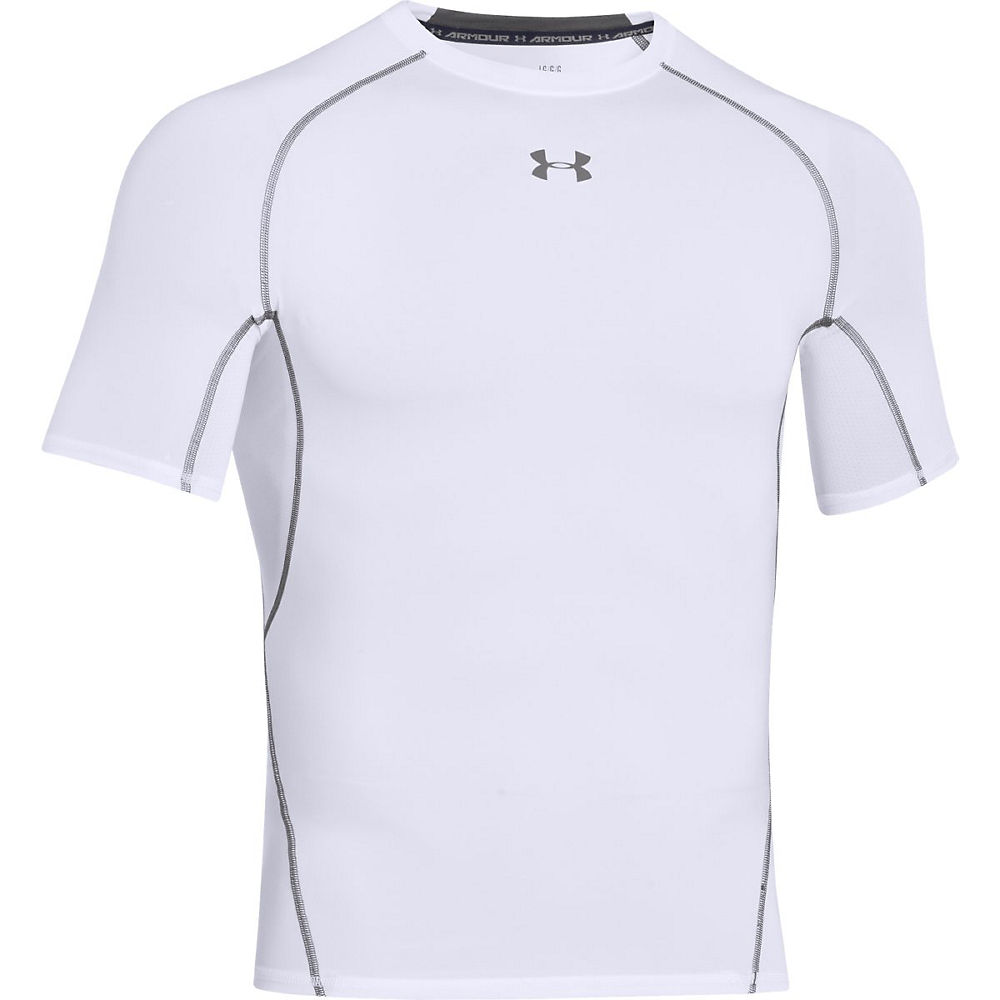 Camiseta de compresión Under Armour HeatGear Armour