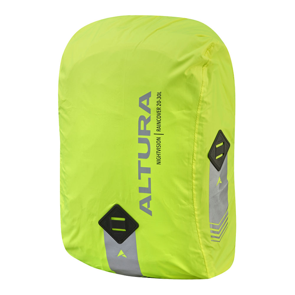 Funda de mochila Altura Night Vision 2018