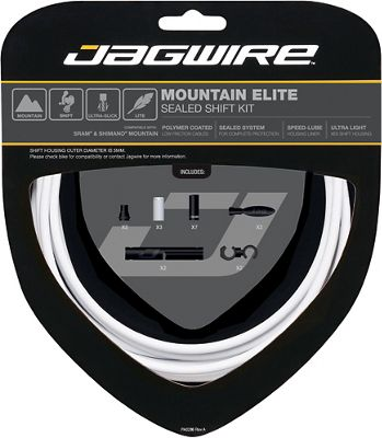 Kit Jagwire Mountain Elite