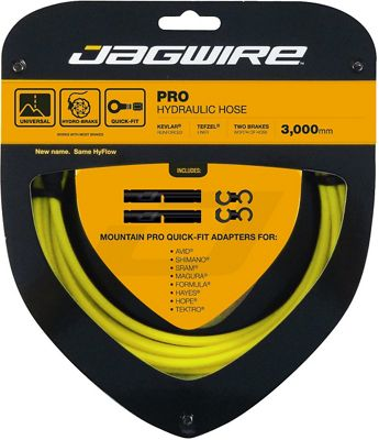 Gaine de protection hydraulique Jagwire Pro