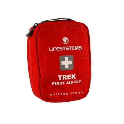 Kit de première urgence Lifesystems Trek