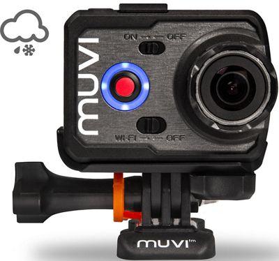 Caméra de casque Veho Muvi K-Series K-2 Sports 2017
