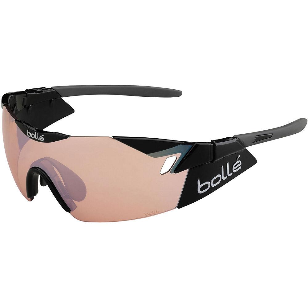 Gafas de sol Bolle 6th Sense (lente: Modulator Rose Gun)