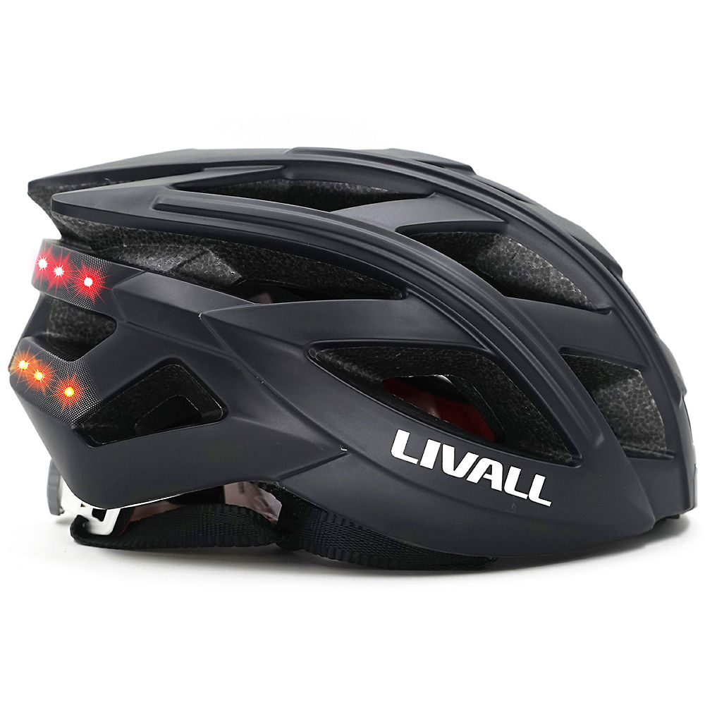 Livall BH60SE Smart Helmet 2018