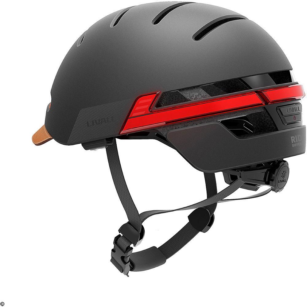 Livall BH51M Smart Helmet 2018