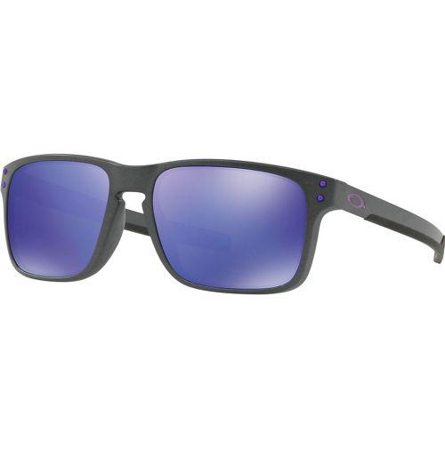oakley holbrook mix violet iridium
