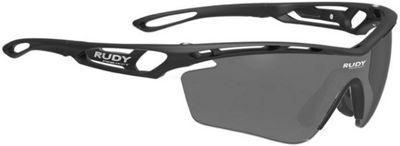 Lunettes de soleil sport Rudy Project Tralyx noir mat 2016