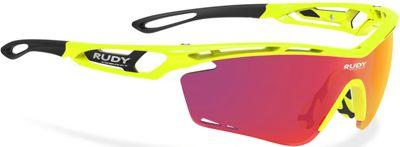 Lunettes de soleil sport Rudy Project Tralyx Fluro 2016